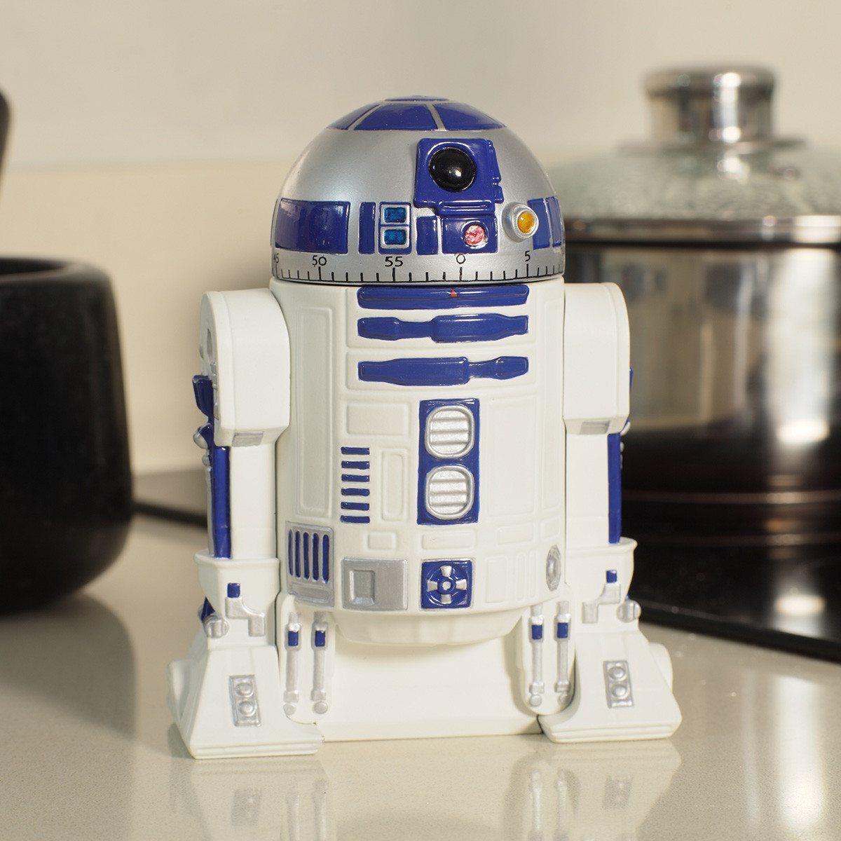 Temporizador de cocina Star Wars