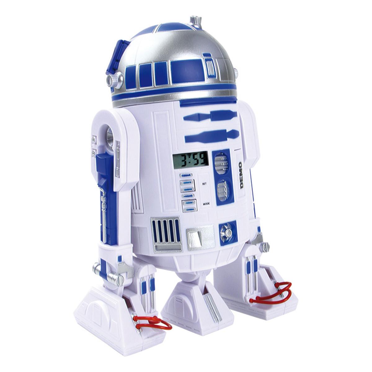 Star Wars: Despertador R2D2
