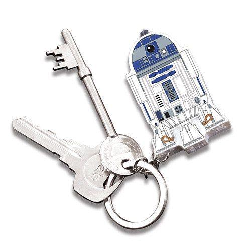 Star Wars Schlüsselfinder R2D2