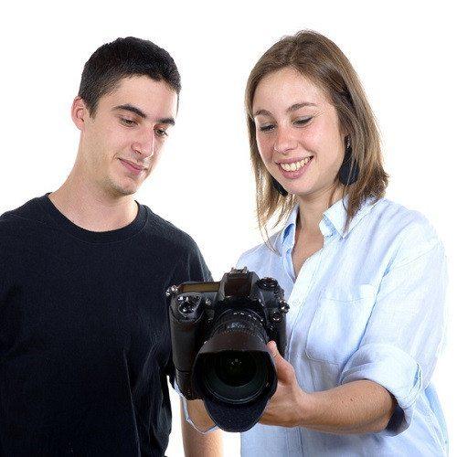 Taller de iniciación de fotografía digital - Oviedo