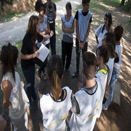 Team Coaching - Barcelona