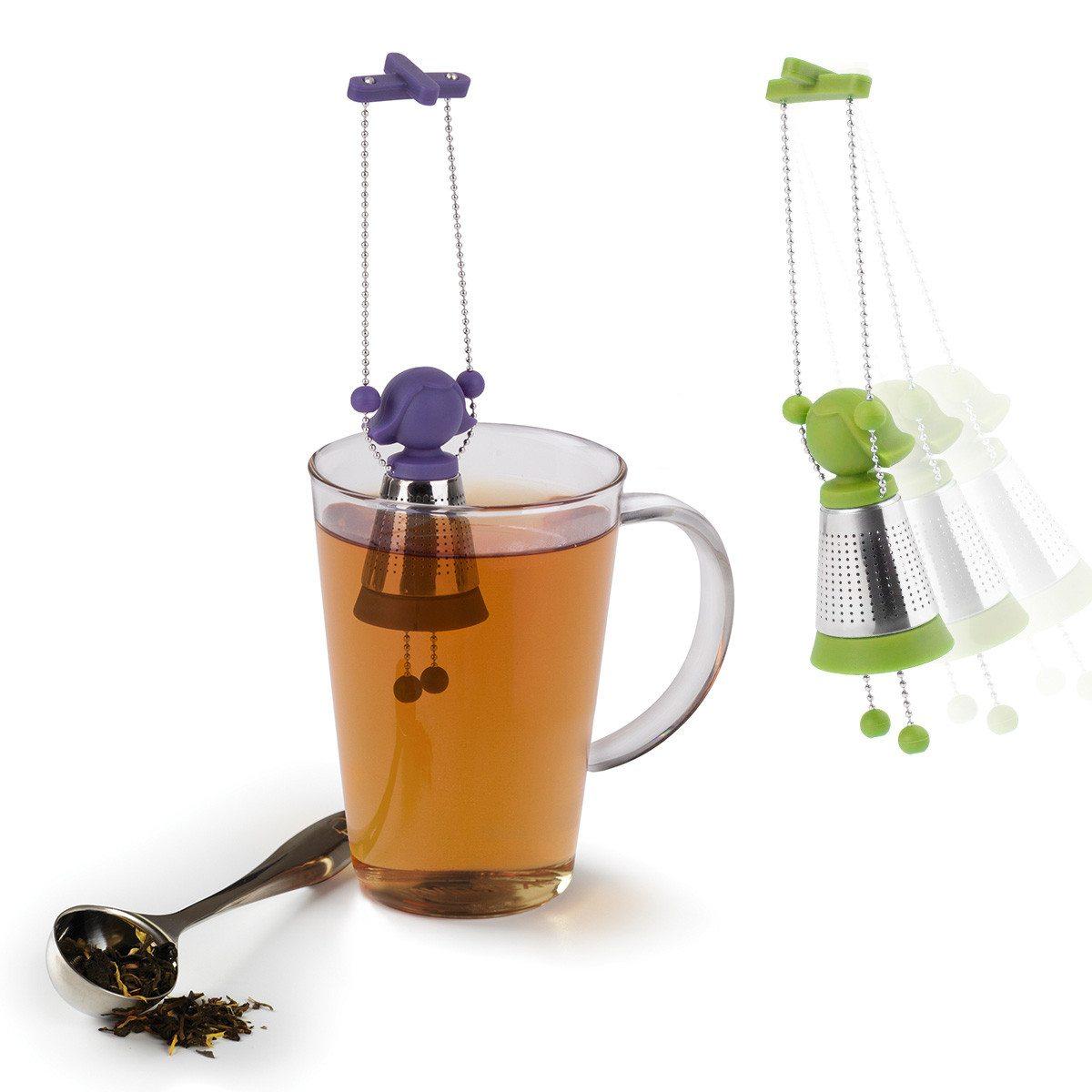 Difusor de té original - Marioneta de té