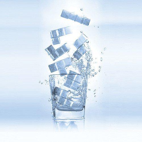 Tetris™- hielos