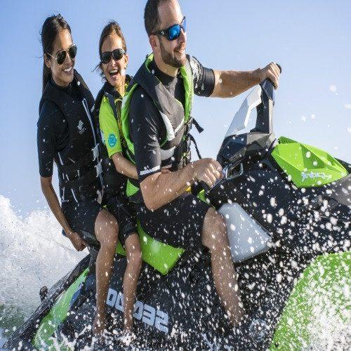 Tour Jet Ski a Cala Rajada - Mallorca