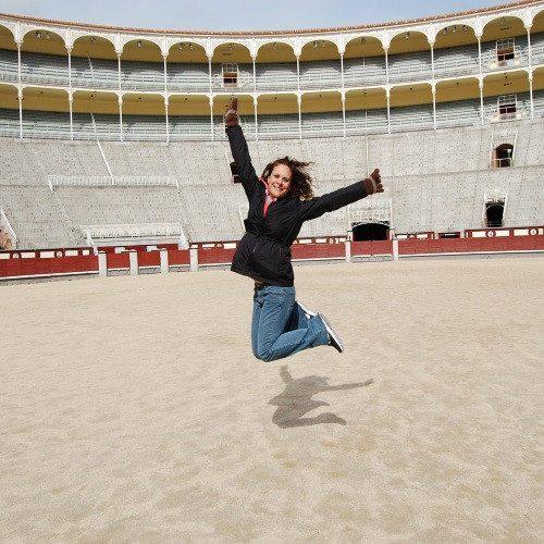 Tour Plaza de Toros de las Ventas - Madrid