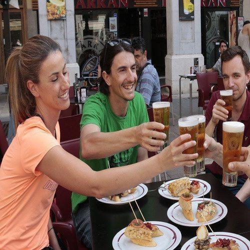 Tour por Palma en bicicleta y tapeo - Mallorca
