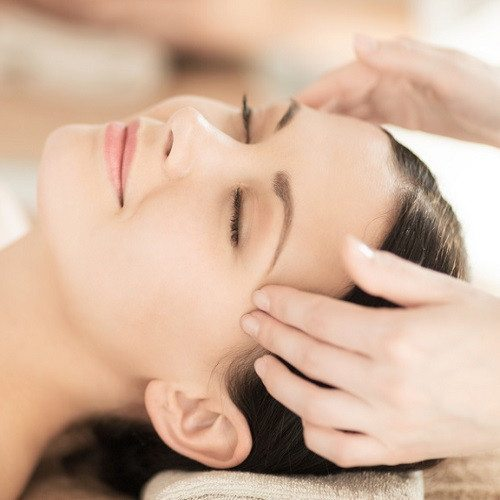 Tratamiento Facial Contorno de Ojos y Masaje Craneofacial - Madrid