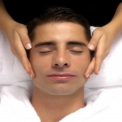 Tratamiento facial para Hombres - Valencia
