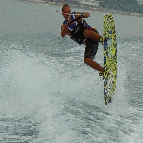 Water Ski - Málaga