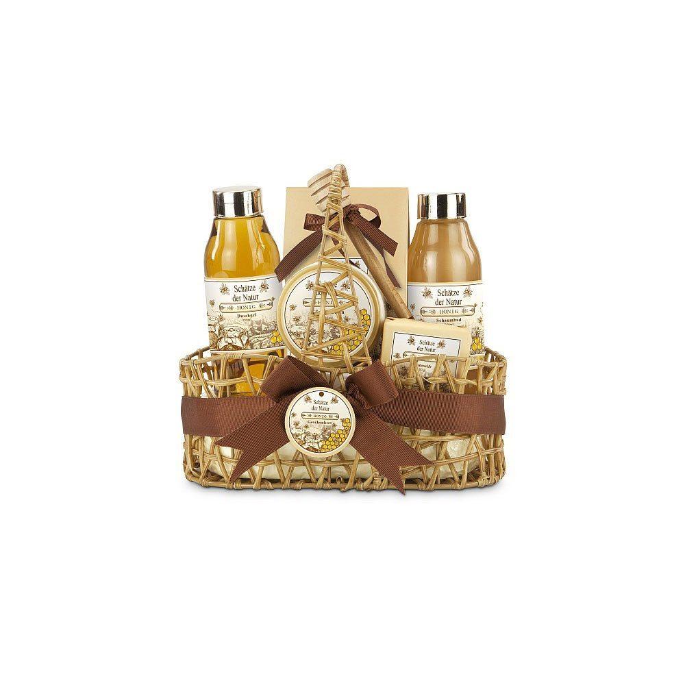 Set de Spa - Miel de abejas