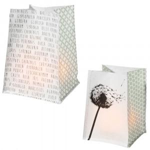 Set 2 bolsas de luz