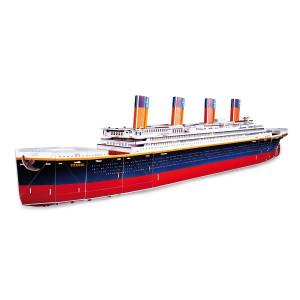 """3D-Puzzle """"Titanic"""""""