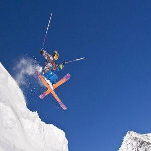 Aventura Ski en Sierra Nevada - Granada