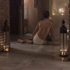 Baño Árabe y Kessa tradicional - Córdoba