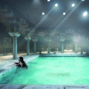 Baño Árabe y Ritual Al Ándalus - Madrid
