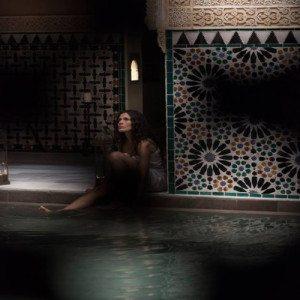 Baño Árabe y Ritual Omeya - Córdoba
