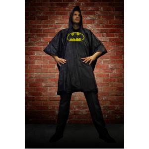 Capa de agua Batman