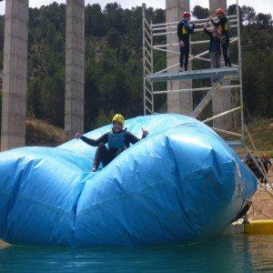 Blob-Jump - Valencia