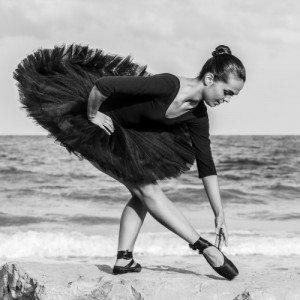 Book de fotos para bailarinas - Valencia