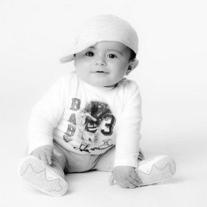 Book de fotos para bebés - Badajoz
