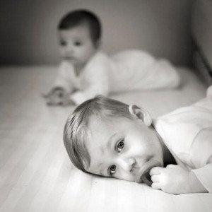 Book de fotos para bebes - Granada