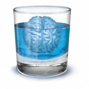 "Cubito de hielo ""Brain Freeze"""