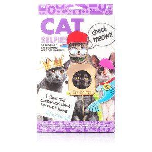Selfies Gatitos - pon guapo a tu gato para la foto