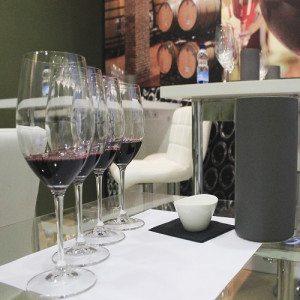 Cata básica de vino - Toledo