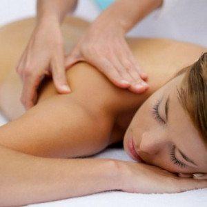 Cicuito Spa Zahara y masaje contracturante - Cádiz