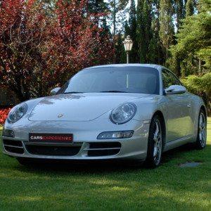 Conducción Porsche 911 Carrera y Spa para dos - Barcelona