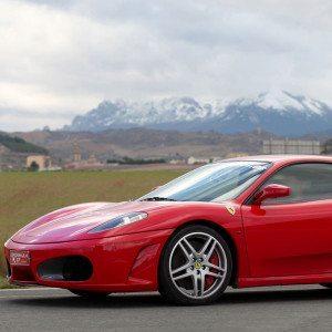 Conduce un Ferrari en Carretera desde 49,00 € - Barcelona