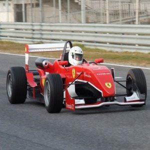 Conduce un Formula 2.0 en Can Padró - Barcelona