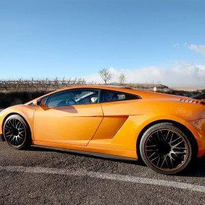 Conduce un Lamborghini Gallardo - Jarama - Madrid