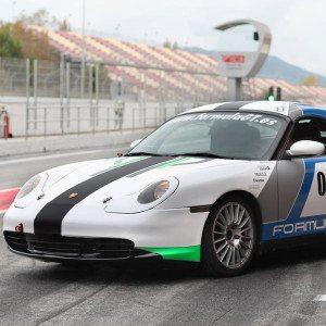 Conduce un Porsche Boxster en Motorland - Teruel