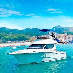 Crucero privado - Mallorca