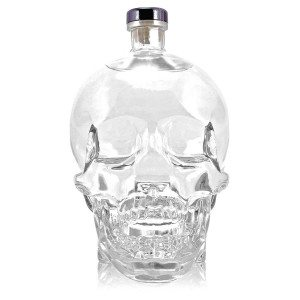 Crystal Head Vodka (3 litros) - Exclusivamente perfecto