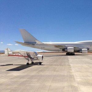Curso completo de vuelo en avioneta - Valencia