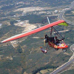 Curso corto de iniciación al vuelo en avioneta - Valencia