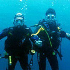Curso de buceo Open Water Diver - Barcelona