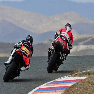 Curso de Conducción de Moto - Almeria
