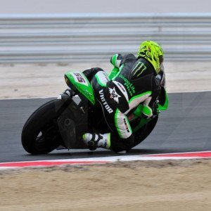 Curso de Conducción de Moto - Jerez