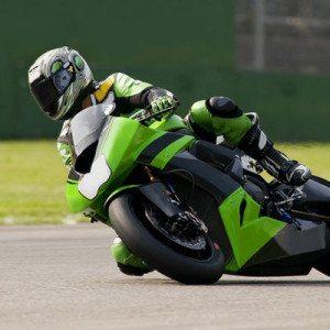Curso de conducción segura - Circuito Motorland Aragón