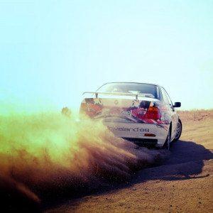 Curso de Rally Profesional - Madrid