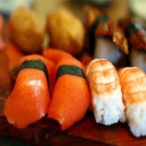 Curso de Sushi en Madrid