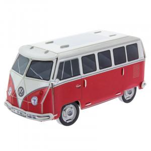 Autobus VW Hazlo tu mismo