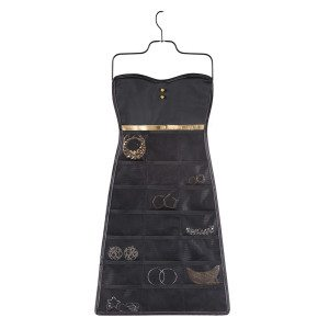 """Organizador de joyas para las más elegantes – """"Vestido de noche"""""""