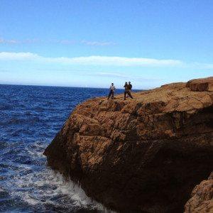 Escalada , excursión y snorkel - Ibiza