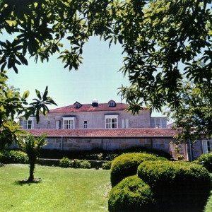 Escapada al Pazo Almuzara con piscina termal - Ourense