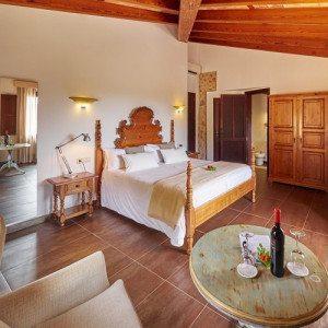 Escapada en Hotel Rural con bañera hidromasaje - Mallorca