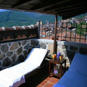 Escapada en Hotel Rural con Spa y cena - Salamanca